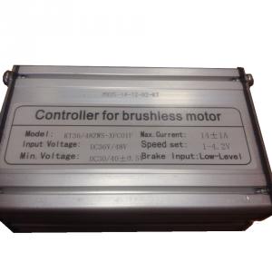 Контроллер с рекуперацией.